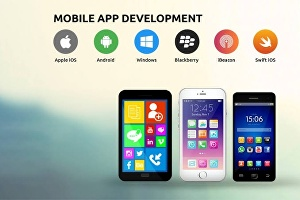 I will Develop Android and IOS App for you