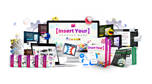 I will do 3D digital product mockup and e cover bundle