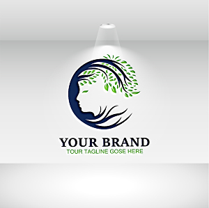 I will do beautiful unique logo design with copyright in 24 hours