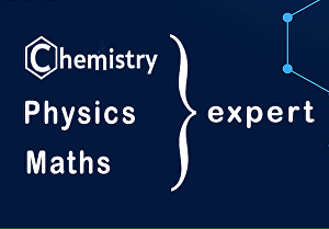 I will help with your  math problems, physics problems, chemistry problems