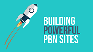 I will Build 50 Unique Domain Homepage PBN Backlinks For Your Website