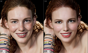 I will Professionally edit retouch any photo image to the highest standard