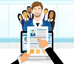 I will support you with a professional premium CV or resume writing service