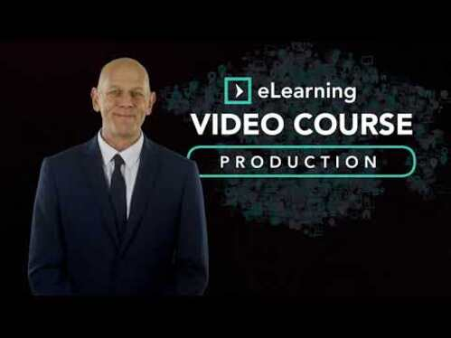 create your eLearning Online Video Course
