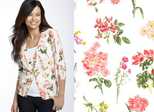 I will create a textile design for your product