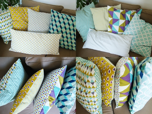 create a textile design for your product