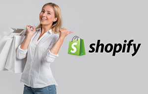 I will create shopify drop shipping store