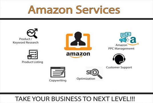 be your expert amazon VA for listing, PPC, and pl