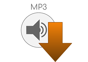 I will convert your MP3 and MP4 files to audio or video for your transcription projects
