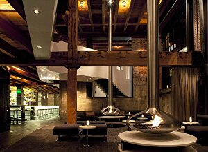 I will do a luxury interior design of your Restaurant, Coffee Shops or Offices professionally