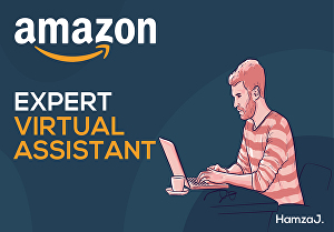 I will do amazon product listing optimization, amazon SEO descriptions