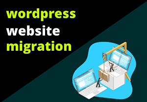 I will migrate and clone  wordpress website