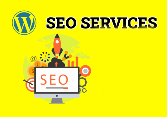 do website SEO and technical optimization of WordPress site