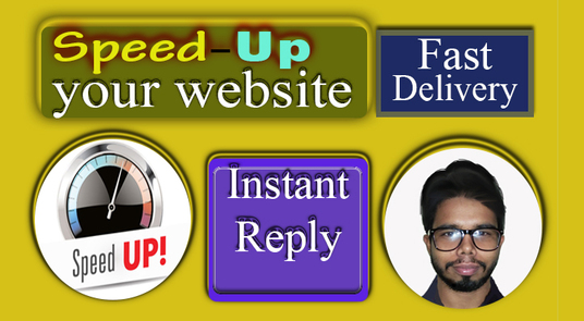 increase your WordPress Website Speed, fix and speed up, WordPress Website Speed Optimization