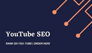 I will do best YouTube SEO to improve video ranking