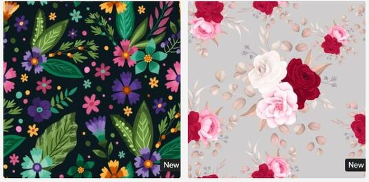 design fabric seamless textile pattern for your products