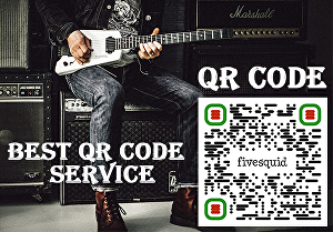 I will create QR code for business or personal