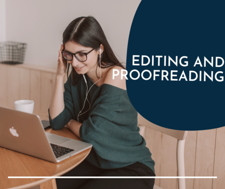accurately proofread any document up to 1000 words