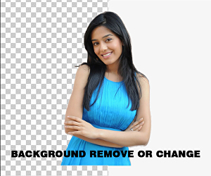 I will Do 15 Photos Background Removal