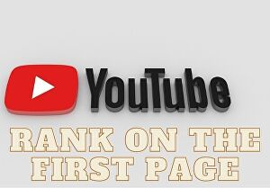 I will do best youtube video SEO for top ranking