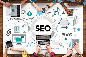 I will do technical SEO for your business website