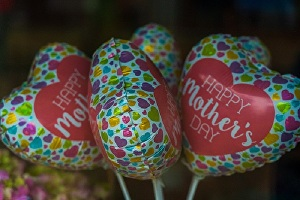I will write a mothers day blog post