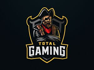 I will create awesome gaming logo design