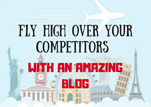 I will write you quality blogs, SEO content and articles