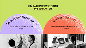 I will design modern power point  presentation