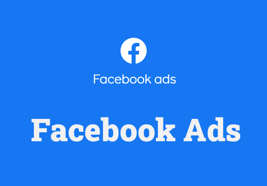 design creative Facebook Ads for your business and Profile