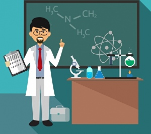 I will professionally assist you in any task of chemistry