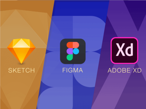 make mobile or web UI UX and prototype in Figma and Adobe XD