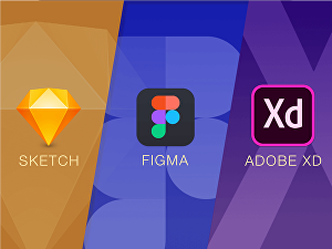 I will make mobile or web UI UX and prototype in Figma and Adobe XD