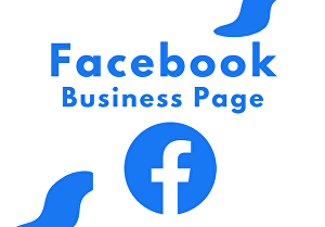 I will create a Facebook business page to increase brand awareness and generate sales