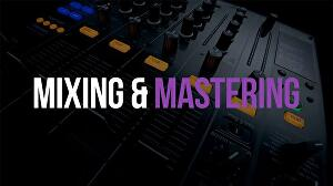 I will Mix and Master your song like a pro