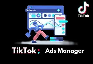 I will create TikTok ads account for your business promotion