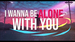 I will do awesome animated lyric video to your song