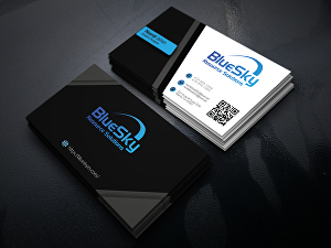 I will give you professional minimalist business card, credit card, Id card credit card within 24