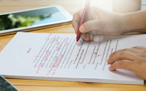 I will  Proofread and edit your any document within 24 hours.