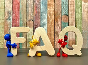 I will write FAQ page for your website