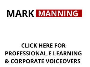 I will record professional Training Instructional and Demonstration voiceovers