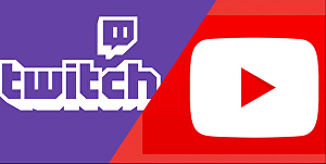 I will do this complete Twitch And YouTube promotion package