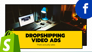 I will create Instagram and shopify e commerce dropshipping Short video ads