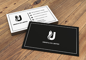 I will design or Redesign Business card
