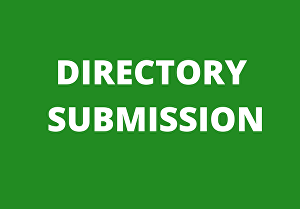 I will submit your website in 55 Instant Approval directories