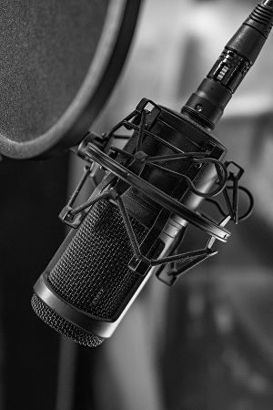 I will record a 250 word British Female Voice Over