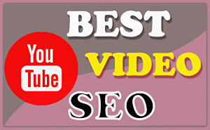 I will do 15 Youtube video SEO to rank on top 10