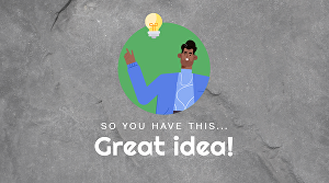 I will create a 30-second animated explainer video for your business