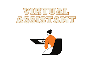 I will be a great Virtual Assistant or PA