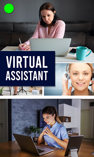 I will be your virtual assistant or admin assistant for any kind of IT work